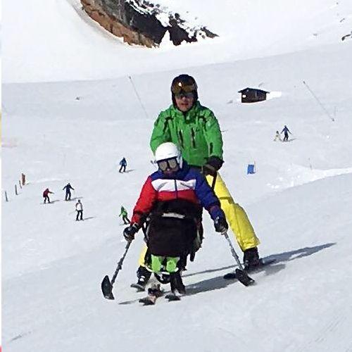 esqui-adaptado