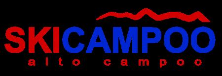 Logo Escuela Ski Alto Campoo color